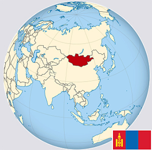 Map_Mongolei
